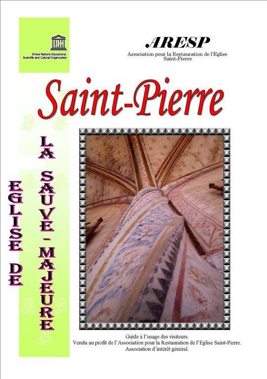 brochure couverture