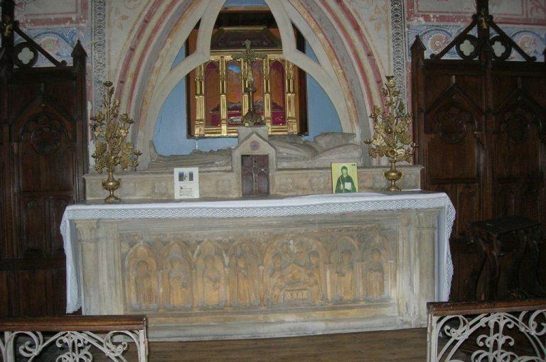 autel st gérard