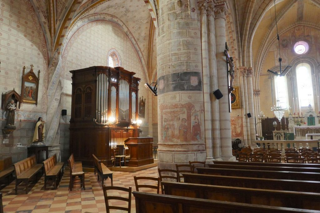 orgue gounod